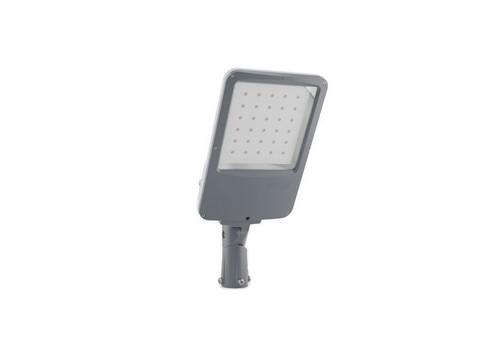 Схема подключения светодиодного уличного светильника